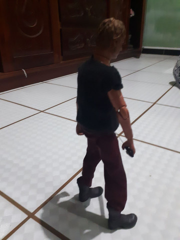 Boneco action toy  - Foto 5