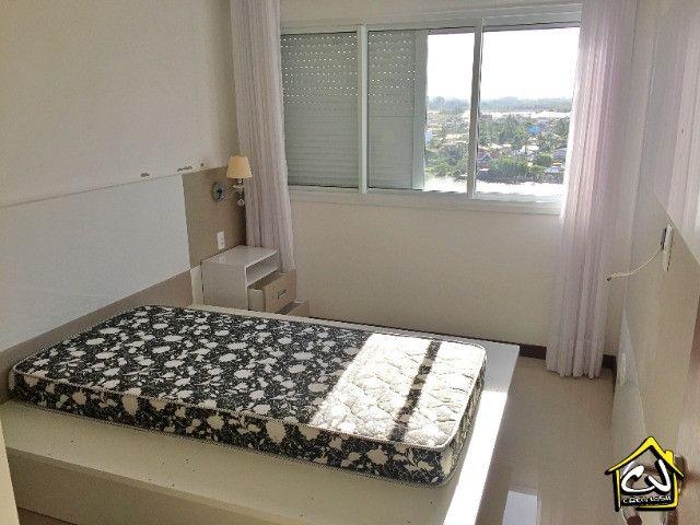 Apartamento c/ 3 Quartos - 2 Vagas - Mobiliado - Linda Vista Rio - Foto 16