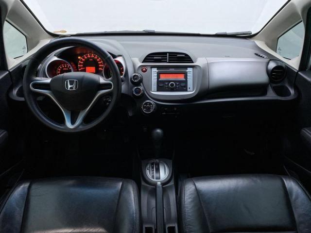 Honda FIT Fit LX 1.4/ 1.4 Flex 8V/16V 5p Aut. - Foto 11