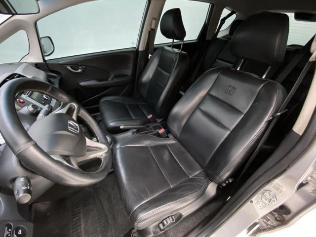 Honda FIT Fit LX 1.4/ 1.4 Flex 8V/16V 5p Aut. - Foto 14