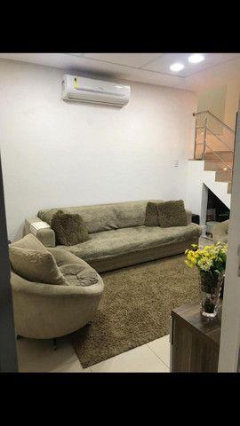 Lindíssima Casa Duplex JD Eldorado/ 4 Suítes closet / Áreas de Lazer / Ótima Localização - Foto 15