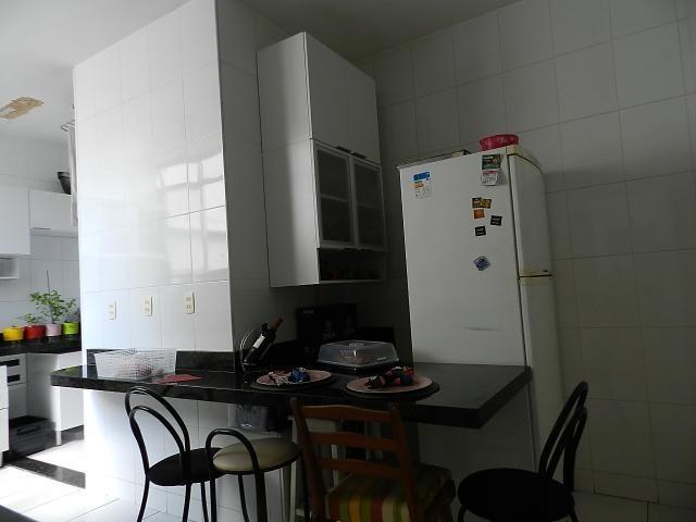 Apartamento à venda com 2 dormitórios em Granbery, Juiz de fora cod:2292 - Foto 10