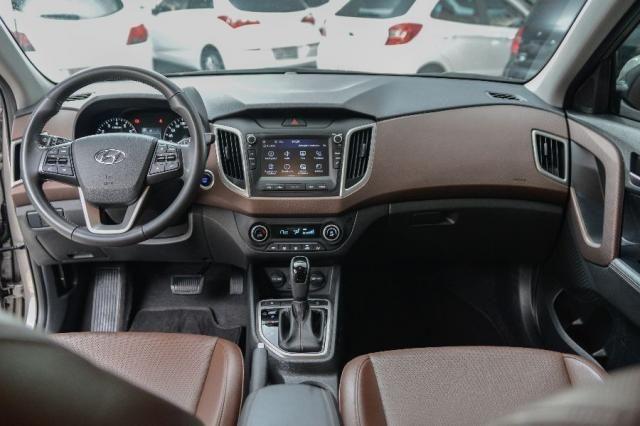 Hyundai Creta Prestige 2.0 Automático - Foto 6