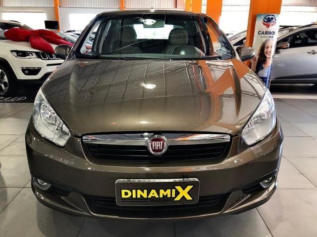 Fiat Grand Siena Dualogic 1.6 2015 - Foto 3