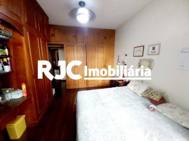 Apartamento à venda com 3 dormitórios em Copacabana, Rio de janeiro cod:MBAP33107 - Foto 8