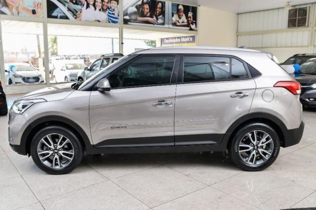 Hyundai Creta Prestige 2.0 Automático - Foto 3