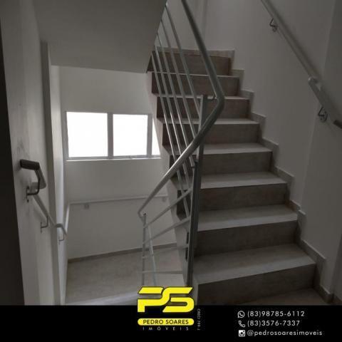 Apartamento com 1 dormitório à venda, 30 m² por R$ 126.700,00 - Jardim São Paulo - João Pe - Foto 5