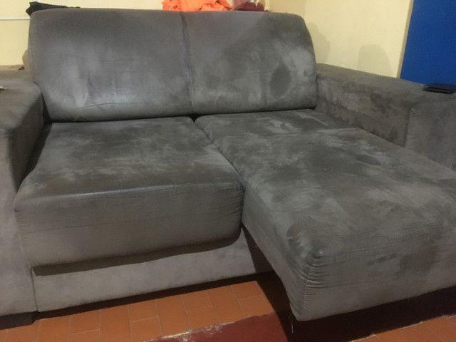 Jogo sofá 2 e 3 lugares - Foto 5