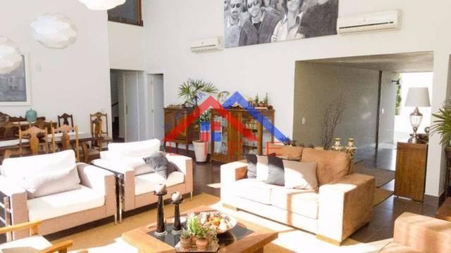 Casa à venda com 3 dormitórios em Vila aviacao, Bauru cod:3253 - Foto 13