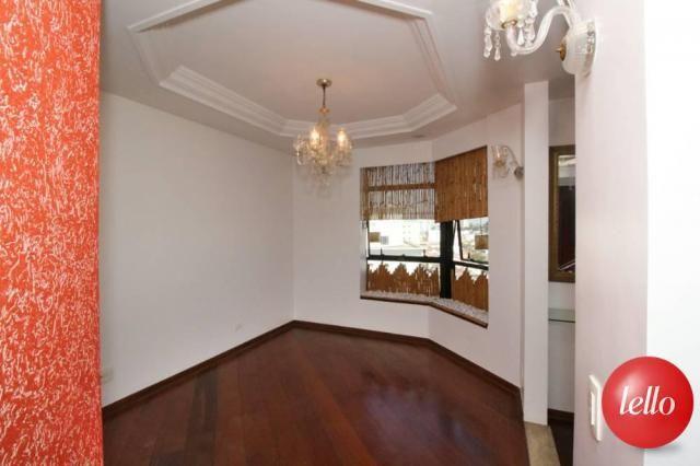 Apartamento para alugar com 4 dormitórios em Mooca, São paulo cod:144086 - Foto 2