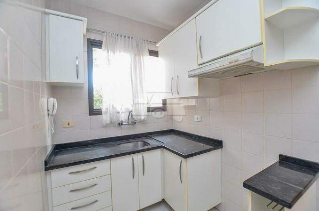 Apartamento à venda com 3 dormitórios em Cristo rei, Curitiba cod:151358 - Foto 8