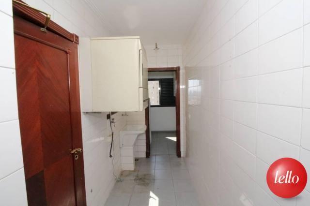 Apartamento para alugar com 4 dormitórios em Mooca, São paulo cod:144086 - Foto 15
