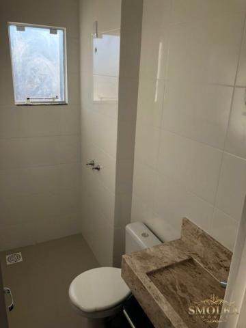 Apartamento à venda com 2 dormitórios em Ingleses do rio vermelho, Florianópolis cod:9528 - Foto 12