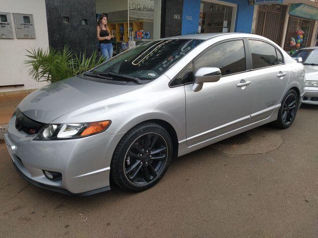 Honda si top - Foto 5