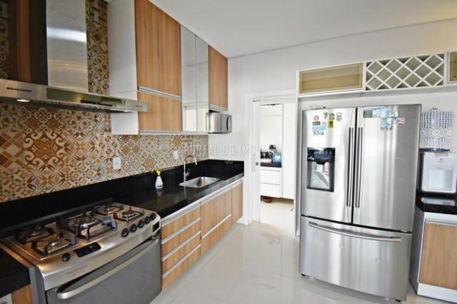 Sobrado Belvedere 366m² - 5 quartos - Mobiliado e decorado - Foto 11
