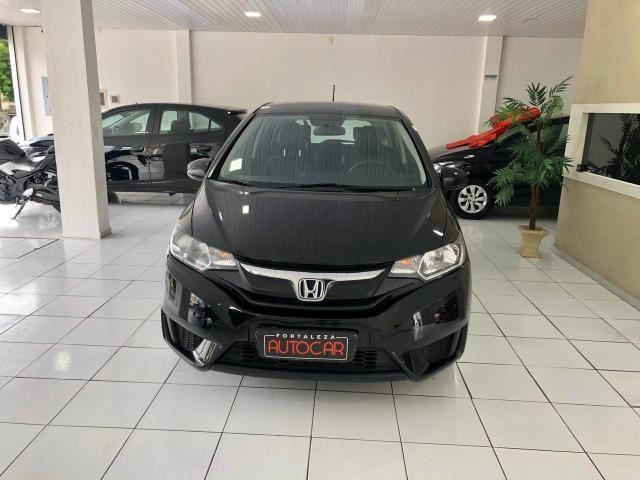Honda Fit 1.5 2015 37km extra IPVA 2020 Pago Automatico Extra - Foto 2