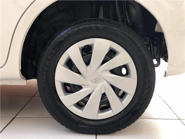 Toyota Etios 1.3 x 16v flex 4p manual - Foto 11