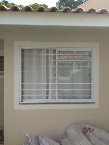 Grades para janelas e portas