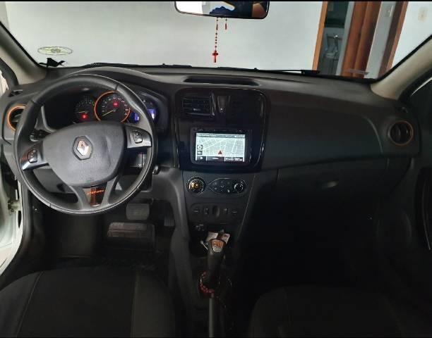 VENDO OU TROCO Renault Sandero Stepway 15/15 - Foto 4