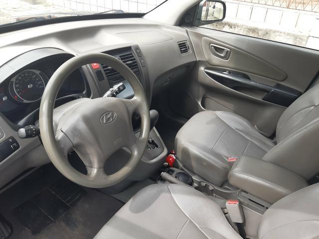 Hyundai tucson 2014 at/2.0 - Foto 6