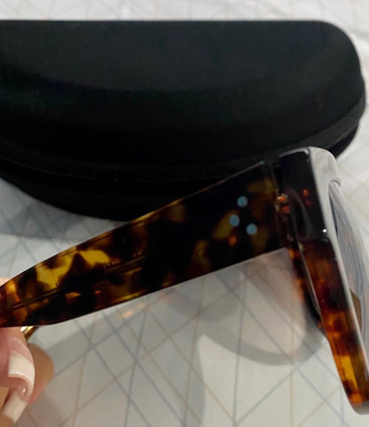 Óculos inspiração Celine - Foto 2