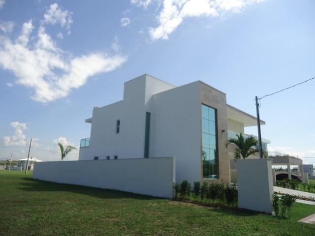 Construa Belíssima Casa no Reserva Terra Brasilis - Foto 7