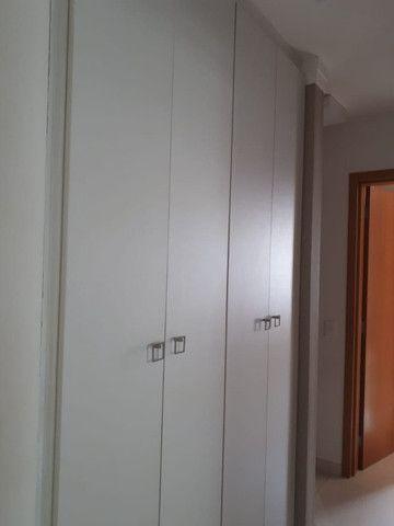 Excelente apartamento mobiliado próximo ao Comper da Tamandaré - Foto 14