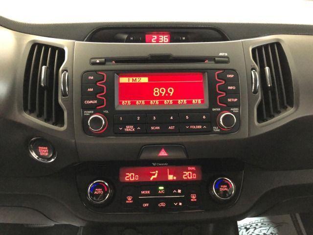 Kia Sportage 2.0 EX, Ano 2013, Completa, Couro, automática, baixa km - Foto 13