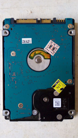 HD 500Gb 100R$ - Foto 3