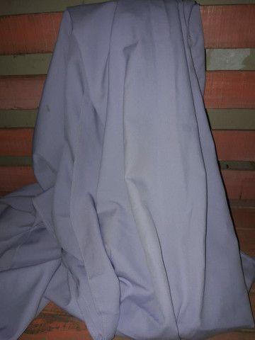 Provador com a cortina 80 reais nao entrego - Foto 3