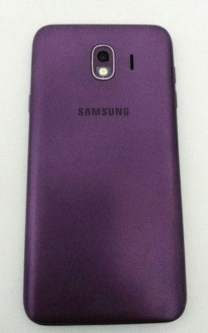Vendo celular Samsung Galaxy J4 - Foto 2