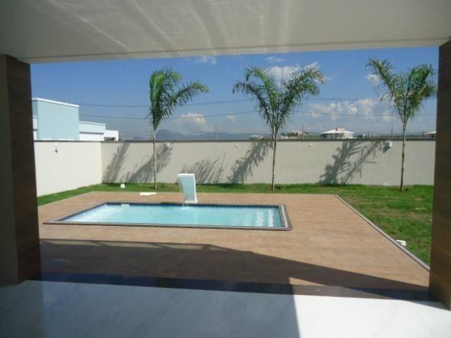 Construa Belíssima Casa no Reserva Terra Brasilis - Foto 8
