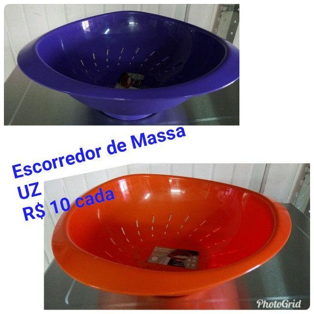 Utilidades Domésticas da marca UZ- Novos - Foto 3