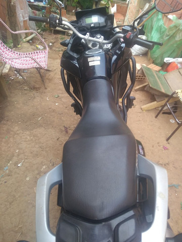 Moto xre 190  - Foto 5