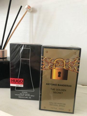 Perfumes Importados 100ml Excelente qualidade