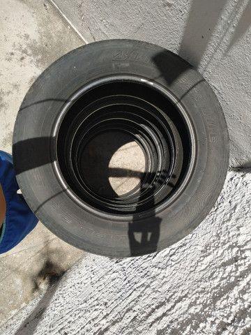Pneus Bridgestone 265/60 R18 110H - Foto 3