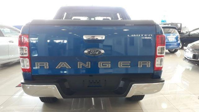 Ranger cd Limited 3.2 4x4 Diesel 2021 - Foto 12