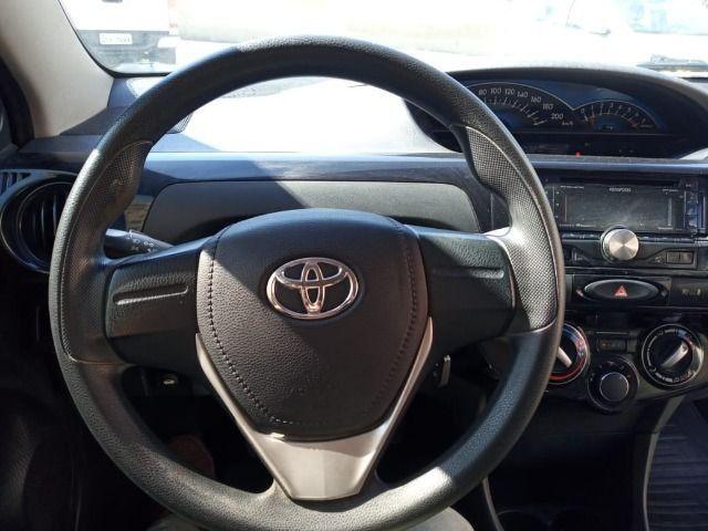 Toyota Etios 2016 29,900 - Foto 12