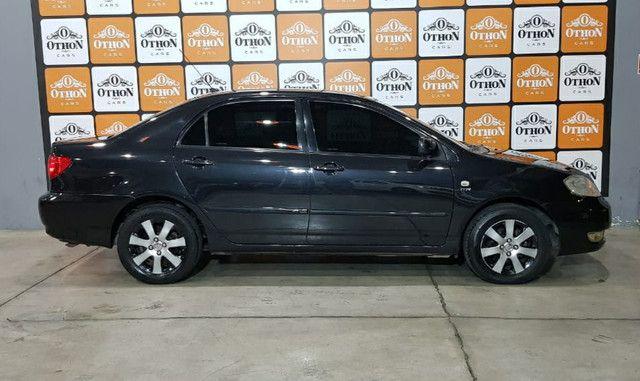 Toyota Corolla XEI 2007 AUT !!! - Foto 4