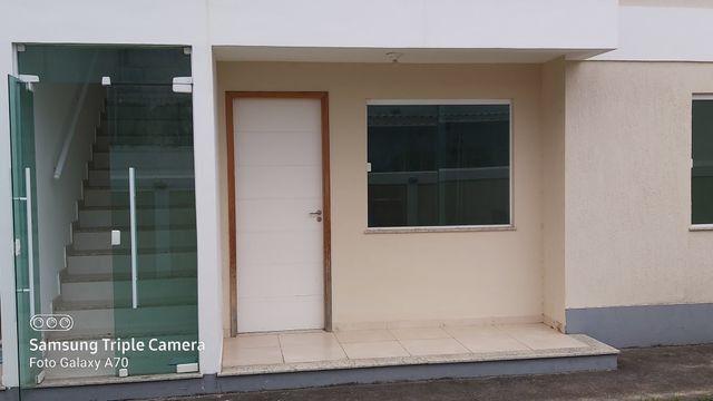 Imobiliária Nova Aliança!!!! Excelente Apartamento com 2 Quartos 2 Banheiros em Muriqui - Foto 15
