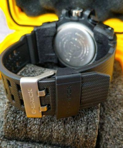 Relógio Casio G-Shock Mudmaster - Foto 4