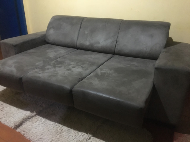 Jogo sofá 2 e 3 lugares - Foto 4