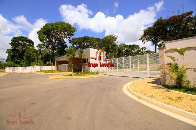 Mosaico Ponta Negra, lotes Agende sua Visita - Foto 2