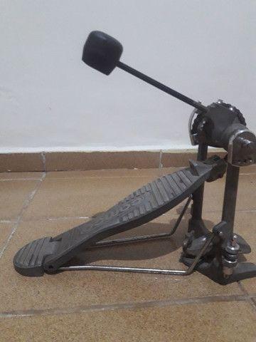Pedal para bateria - Foto 4