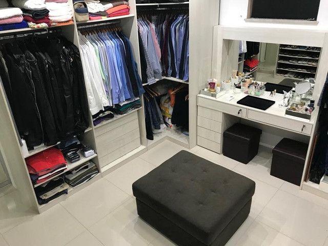 Lindíssima Casa Duplex JD Eldorado/ 4 Suítes closet / Áreas de Lazer / Ótima Localização - Foto 5