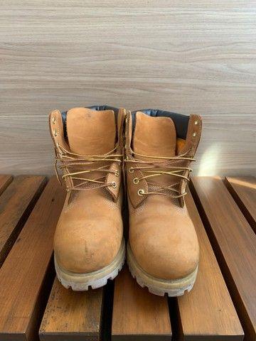 Timberland yellow boot original 400,00 - Foto 4