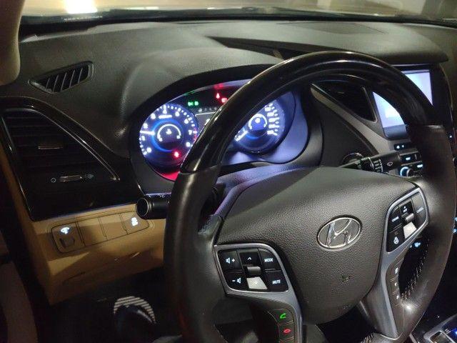 Hyundai Azera 2016, extremamente novo. - Foto 7