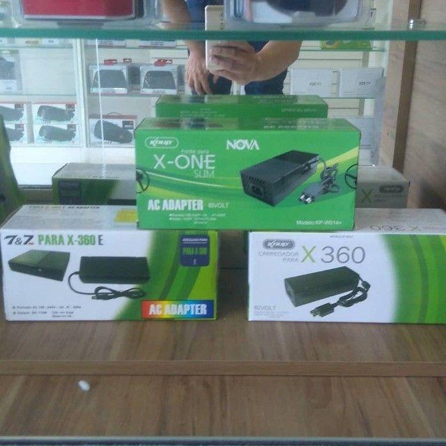 Fonte para Xbox One - É na WiKi (Lojas WiKi)