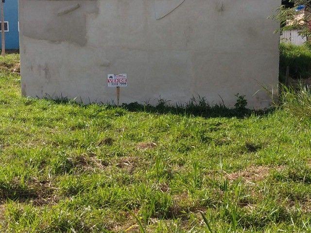 Terreno a Venda em São Lourenço/MG - Bairro Sonda.