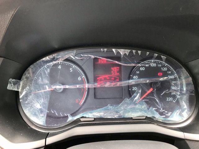 VW - Gol 1.0 2020 + veículo Zero Km (zero km mesmo) + IPVA GRÁTIS 2021 - Foto 9